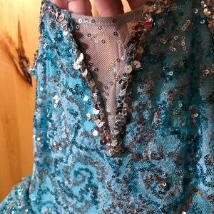 Revolution Dancewear Costumes - Revolution Dancewear Princess Tutu Dress